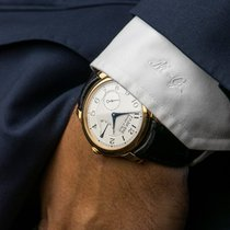 F.P.Journe Souveraine Rose gold