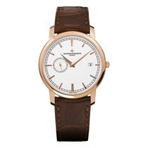 Vacheron Constantin new Automatic Small Seconds 38mm Rose gold