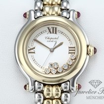 Chopard Happy Sport 27/8237 pre-owned