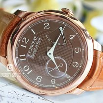 F.P.Journe Rose gold Automatic RG chr souv40 new