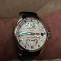 Chopard Mille Miglia 168457-3002 2012 nuevo