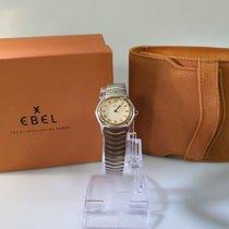 Ebel Sport 1090121 Satisfaisant Or/Acier 28mm Quartz