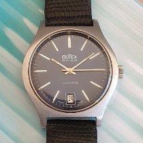 Vintage NOS Butex Automatic Ref. 73012 - vnw 1975 新品