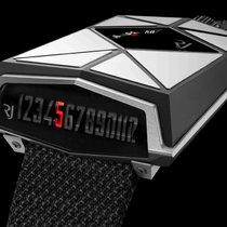Romain Jerome Titanio Automático Árabes 50mm nuevo Moon-DNA