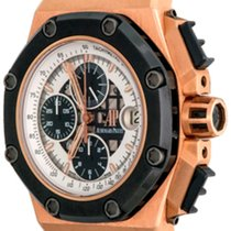 Audemars Piguet Royal Oak Offshore 26078RO.OO.D001VS.01