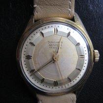 Junghans Meister Chronometer Deutschland, Mecklenburg-Vorpommern