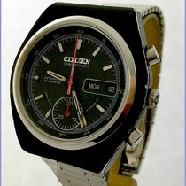 Citizen 67-9551 Fair Steel 39mm Automatic