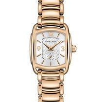 Hamilton Ladies H12341155 American Classic Bagley Watch