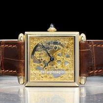 Cartier Tank Obus Skeleton  Watch  2380C