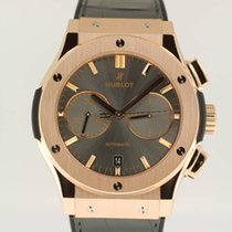 Hublot Classic Fusion Racing Grey - NEW/UNWORN complete with B...