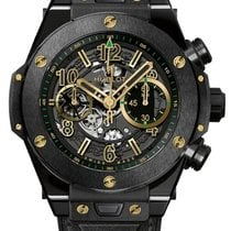 Hublot - Big Bang - Unico Ceramic Usain Bolt Chronograph -...