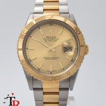 Rolex Turn-o-Graf