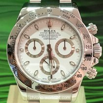 Rolex Daytona Ref.116520 TOP 2015 LC100 Box Papers new card  TOP