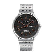 Mido All Dial Chronometer Special Edition M8340.4.18.19