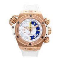 Hublot King Power Oceanographic 1000 Limited Edition 732.OE.21...