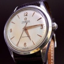 Omega Seamaster of the 1950s