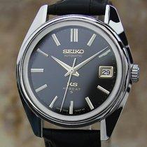 Seiko King Seiko 5625 7000 Japanese Mens 37mm Automatic Watch...