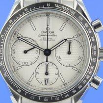 Omega Speedmaster Date Chronograph Chronometer