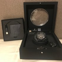 恒宝  hublot aerofusion black magic