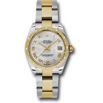 Rolex Lady-Datejust 178343 MRO new