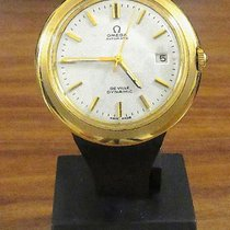 Omega Rare -OMEGA Dynamic Deville Automatic vintage watch
