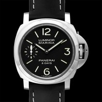 Panerai Luminor Marina 8 Days PAM00510 nowość