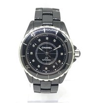 Chanel Ceramic Automatic H1996 pre-owned United States of America, New York, Brooklyn