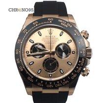 Rolex Cosmograph Daytona Rose Gold 116515LN