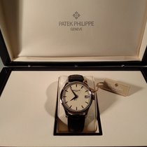 Patek Philippe Calatrava 5227 White Gold NEW
