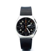 伯莱士 | Space 3 A Stainless Steel Automatic Chronograph Wristwat...