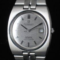 Omega Constellation 168.046 Vintage Steel Automatic