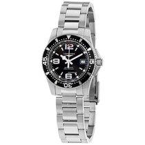 Longines Ladies L32844566 Hydroconquest Watch