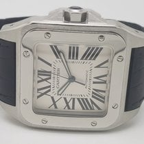 Cartier Steel 38mm Automatic W20076X8 pre-owned United Kingdom, BANGOR ,  CO.DOWN , Northern Ireland