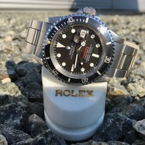Rolex Submariner Date Stahl 40mm Deutschland, Husum