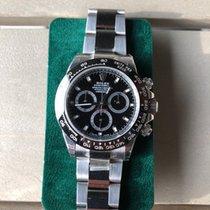 Rolex 116500LN Acciaio Daytona 40mm