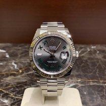 Rolex Datejust II 116334 2019 nov