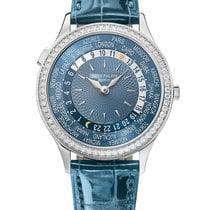 Patek Philippe World Time 7130G-014 2019 new