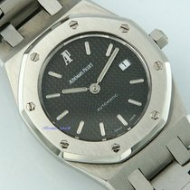 Audemars Piguet Steel 30mm Automatic 144770ST pre-owned