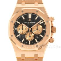Audemars Piguet Rose gold 41mm Automatic 26331OR.OO.1220OR.02 new