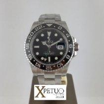Rolex 116710LN Acciaio 2013 GMT-Master II 40mm nuovo Italia, Rimini