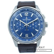 Jaeger-LeCoultre Polaris Steel 42mm Blue United States of America, Florida, Hallandale Beach