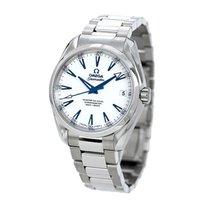 Omega Seamaster Aqua Terra новые Автоподзавод Часы с оригинальными документами и коробкой 231.90.39.21.04.001