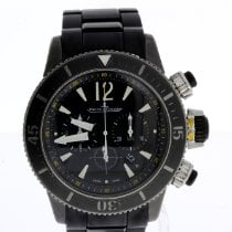 Jaeger-LeCoultre Master Compressor Diving Chronograph GMT Navy SEALs 159.T.C7 2012 używany