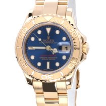 Rolex Yacht-Master 169628 2001 pre-owned