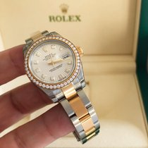 Rolex Lady-Datejust 179383G 2019 nouveau