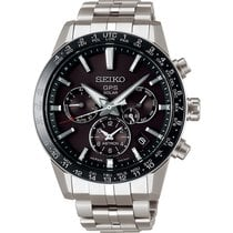 Seiko Astron new Watch with original box and original papers SSH003J1