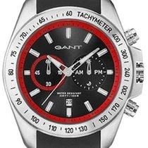 Gant Acero 46mm Cuarzo nuevo