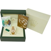 Rolex Day-Date 36 118238 2004 pre-owned