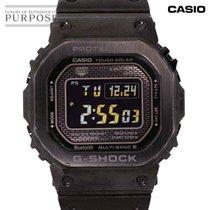 Casio G-Shock Steel 43mm Black