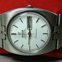 Omega Vintage Omega Automatic Constellation Mens Watch